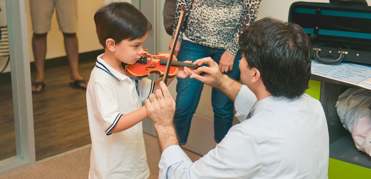 violin-lessons-in-houston | Vivaldi Music Academy