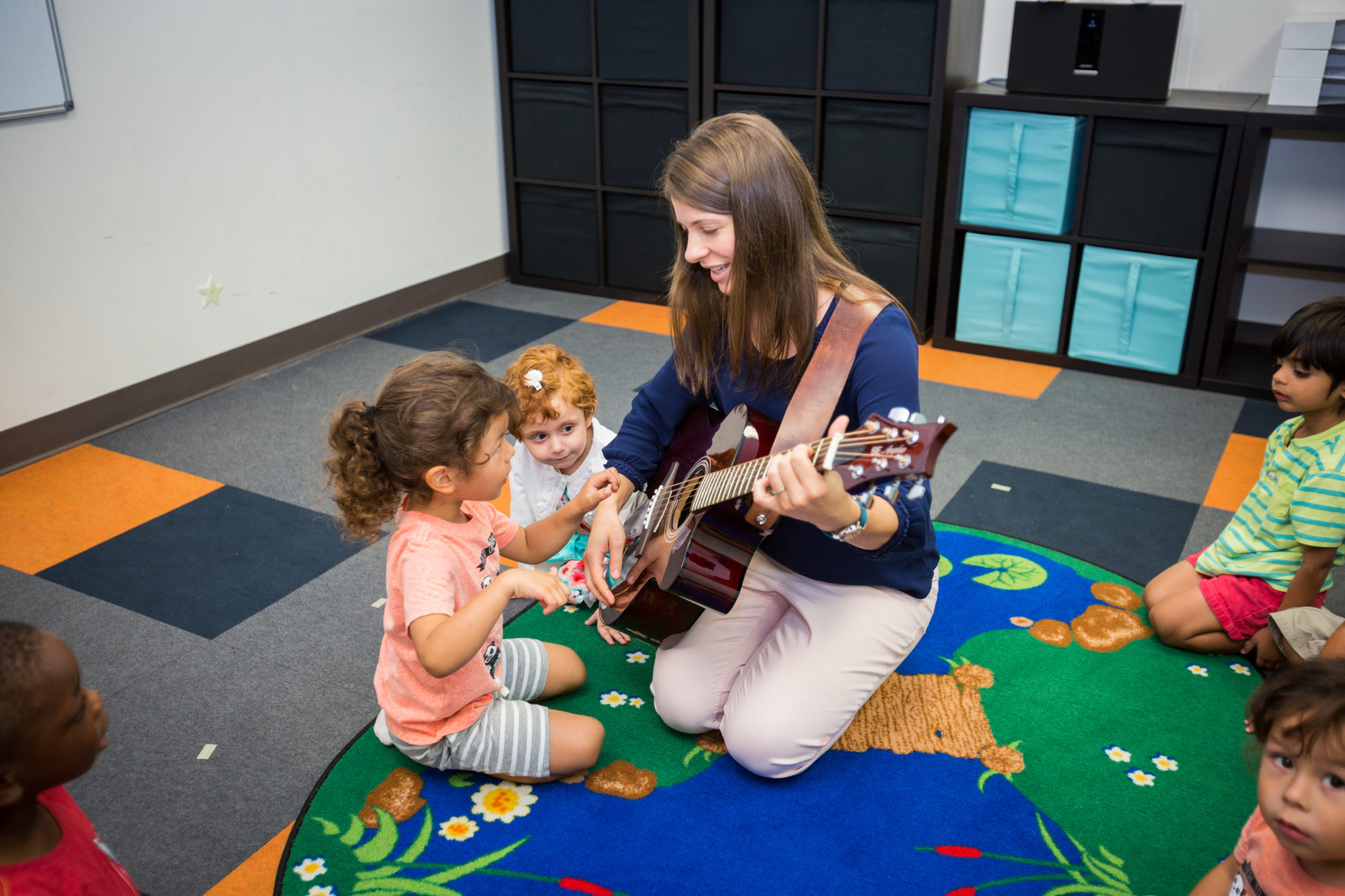 Vivaldi Season | Kids Music Classes at Vivaldi Music Academy