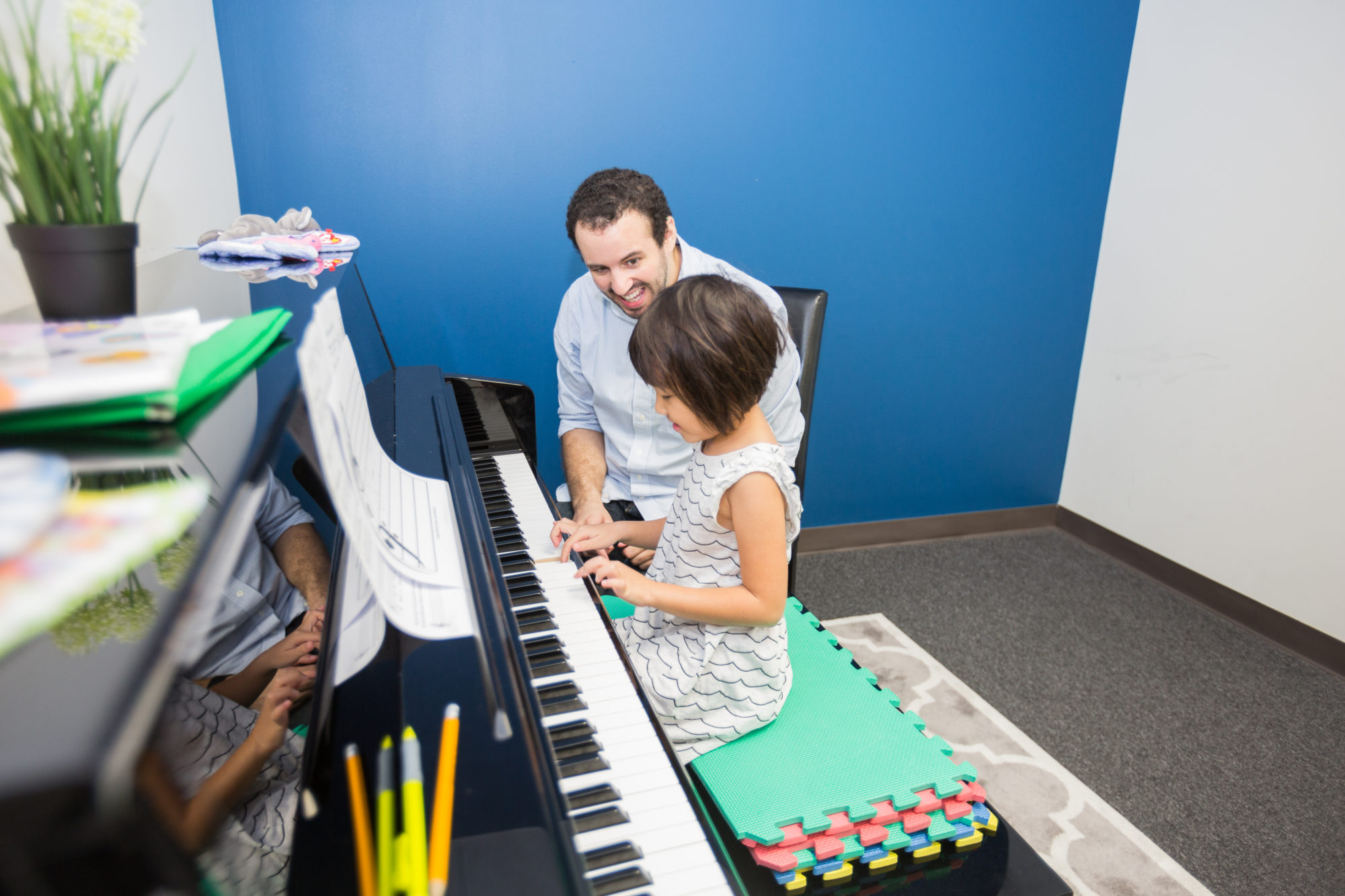 Piano Lessons Houston