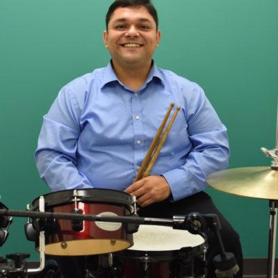 John Valadez Jr