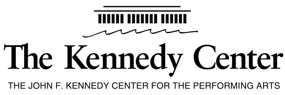 The Kennedy Center – Logo – 2017