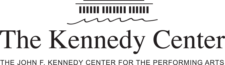 Logo for Kennedy Center