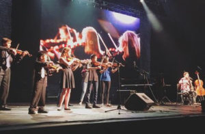 Violin Group Classes at Vivaldi Music Academy