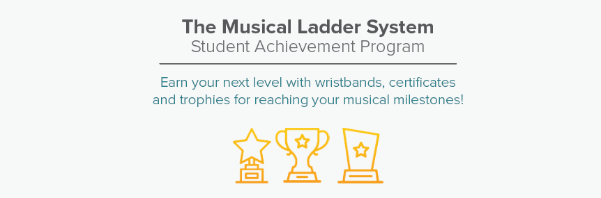 Musical Ladder System - Student Achievement Program