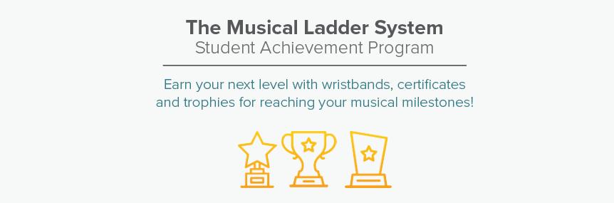 Musical Ladder System - Student Achievement Program