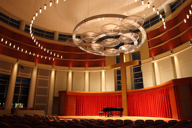 Houston Baptist University - Summer Recital