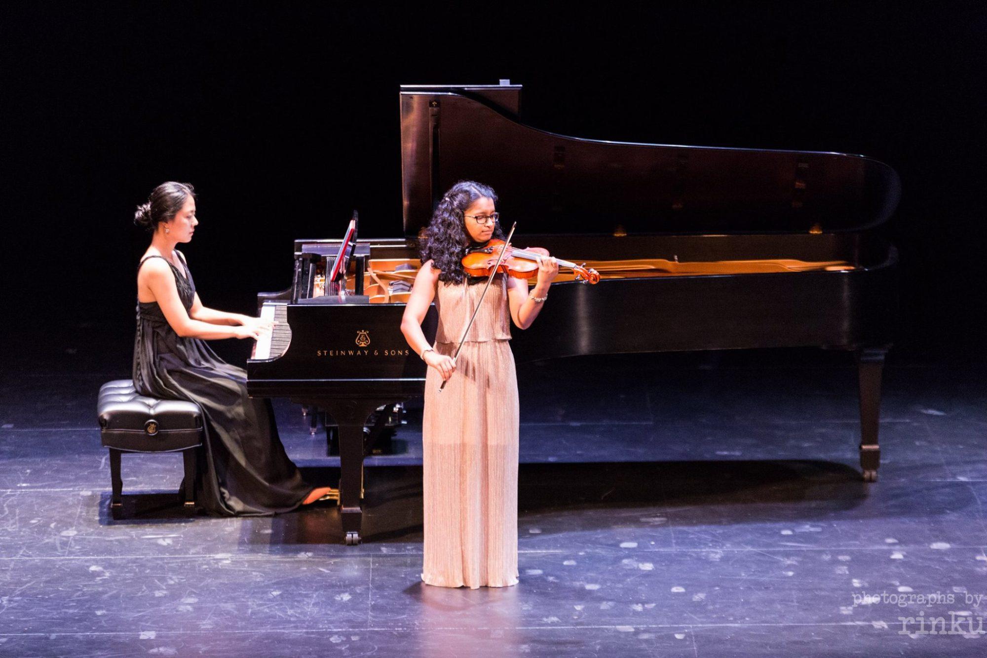 The Kennedy Center Performance | Vivaldi Music Academy
