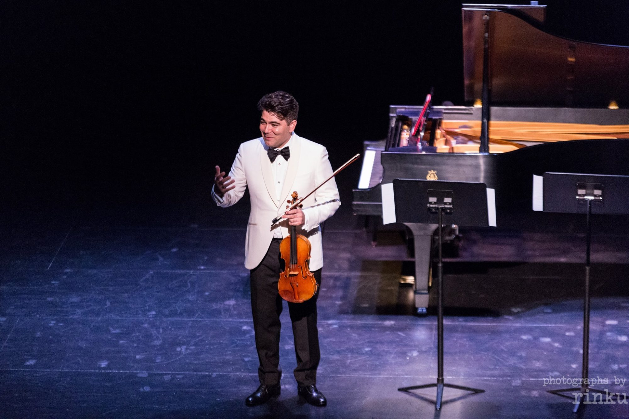 Director Zeljko Pavlovic - Vivaldi Music Academy