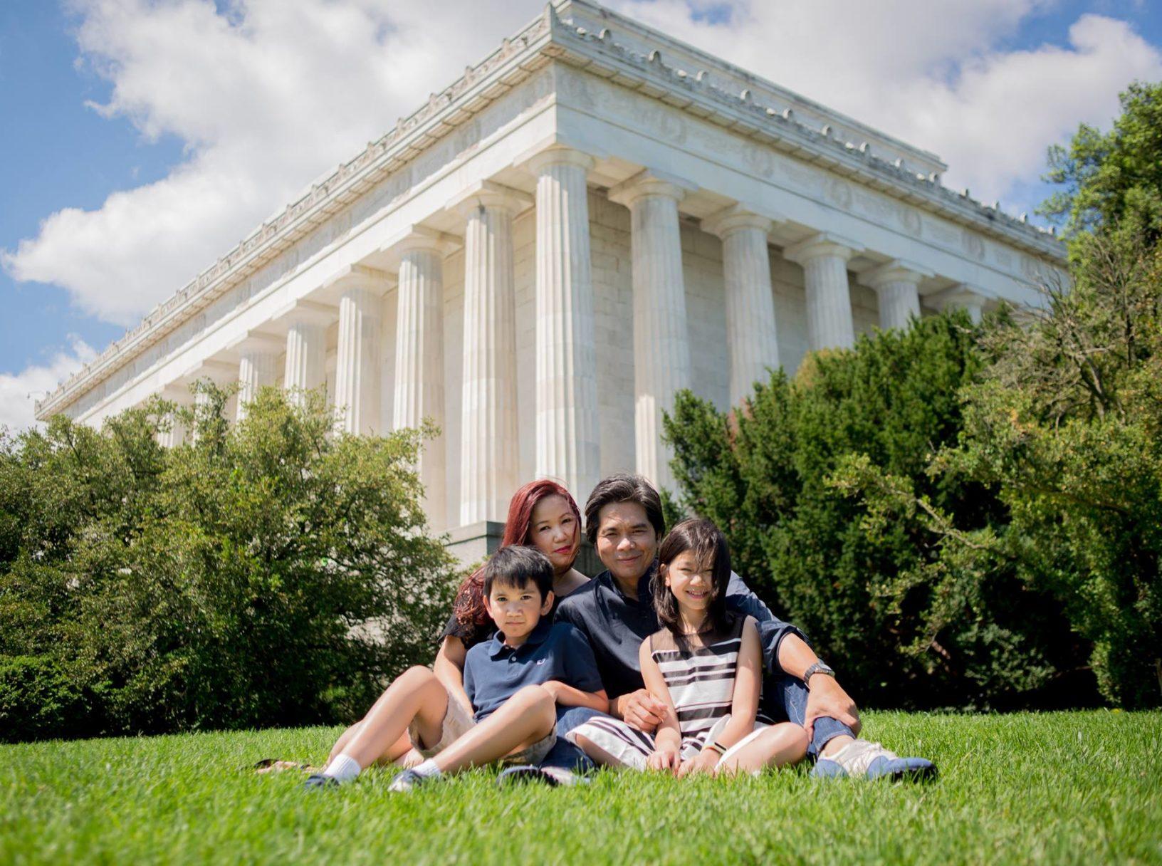 VMA - Family - Washington