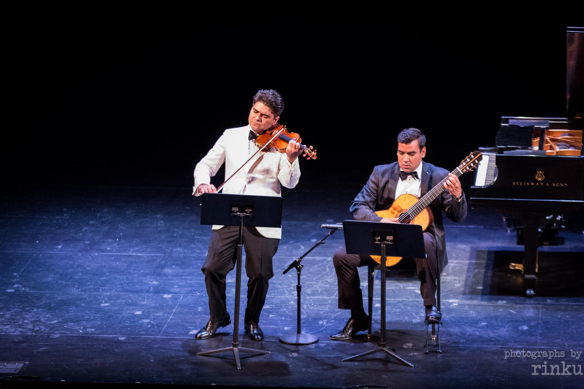 Vivaldi Music Academy debuts at The Kennedy Center in Washington D.C.