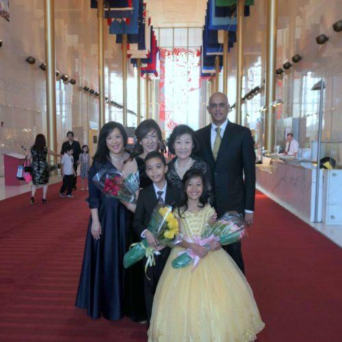 The Kennedy Center Adventures | Pre-Concert