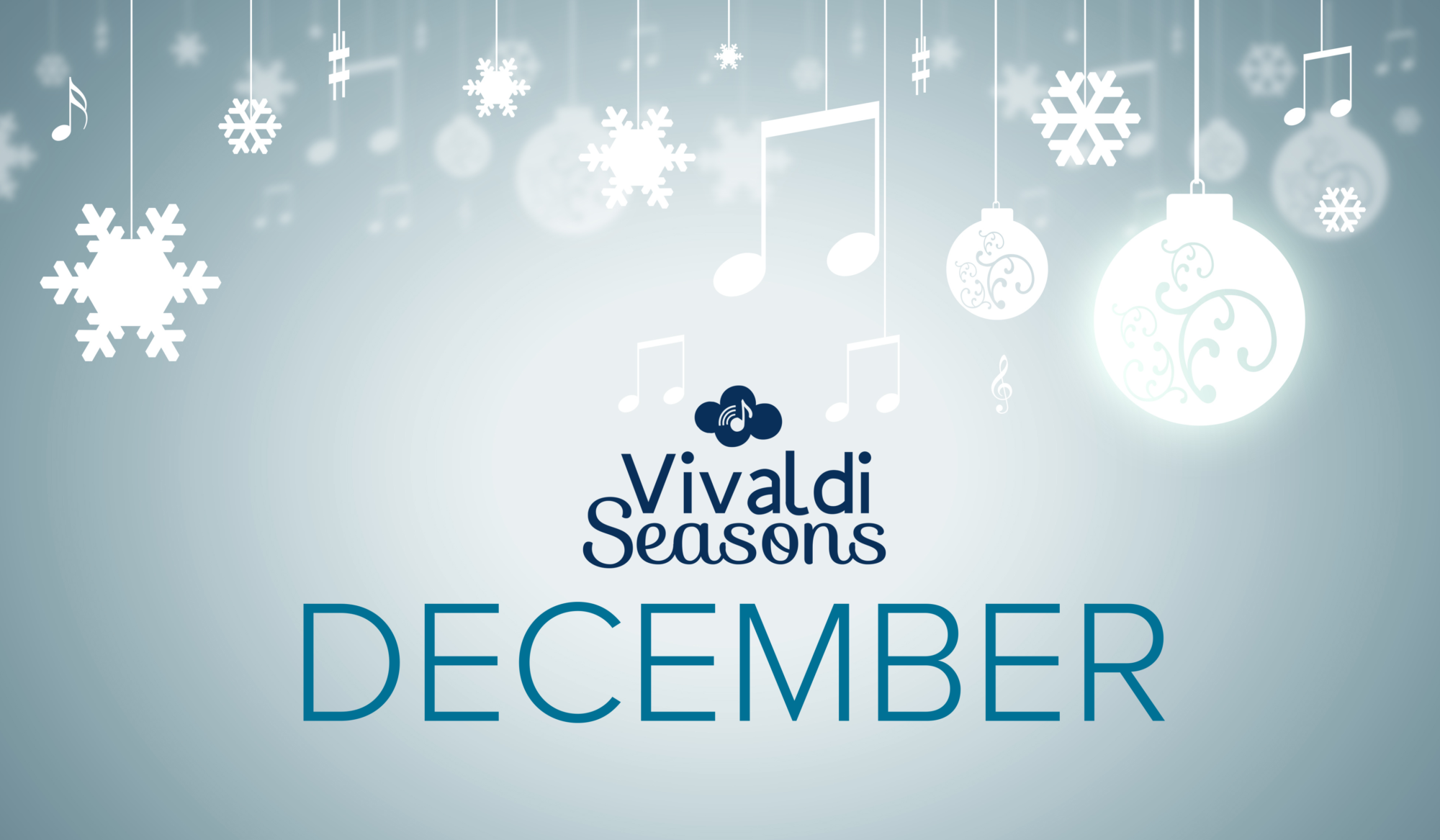 Vivaldi Seasons - December