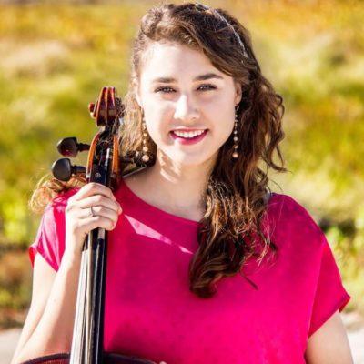 Madeline Rose Klein