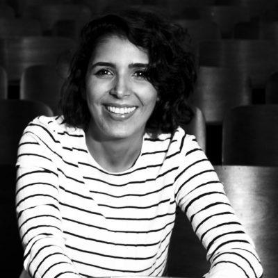 Alejandra Burgos