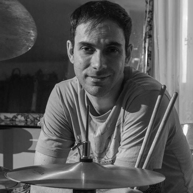 Alfonso-Fontaina-Drums-VMA