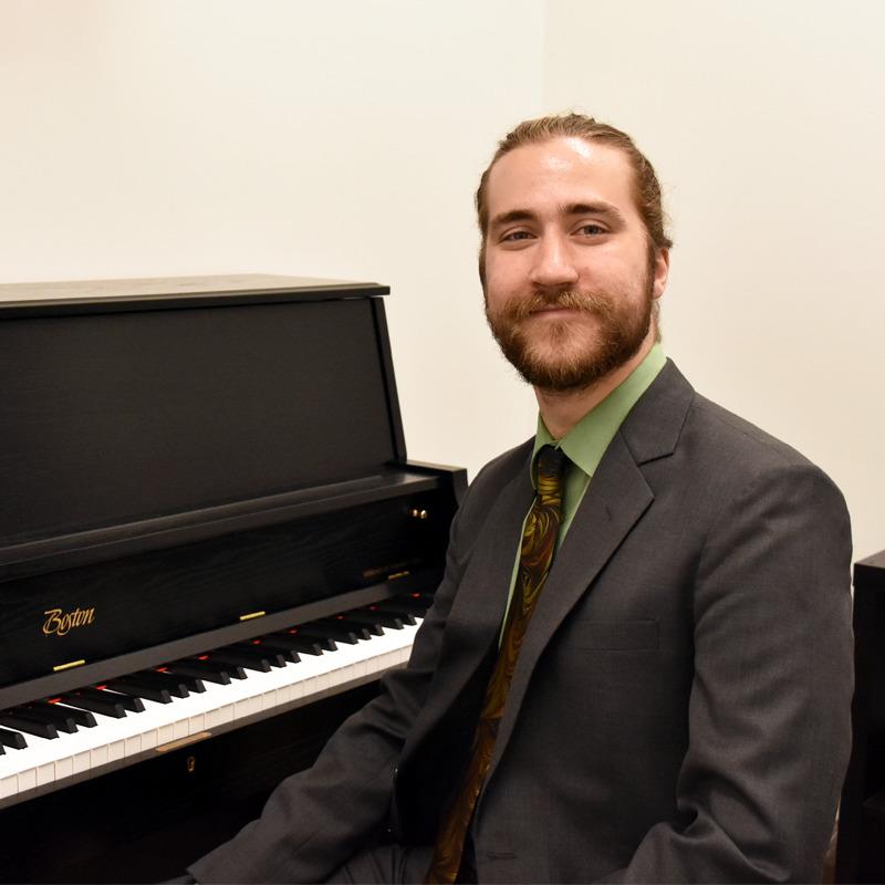 Kieran-Copley – Piano