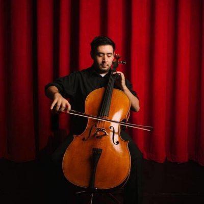 Omar Escobedo
