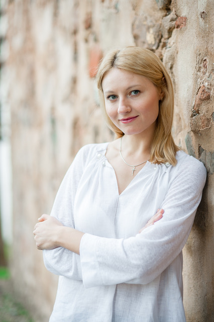 Olena Blahulyak – Vivaldi Music Academy