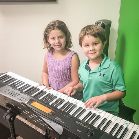 Vivaldi Music Academy Remote Lessons