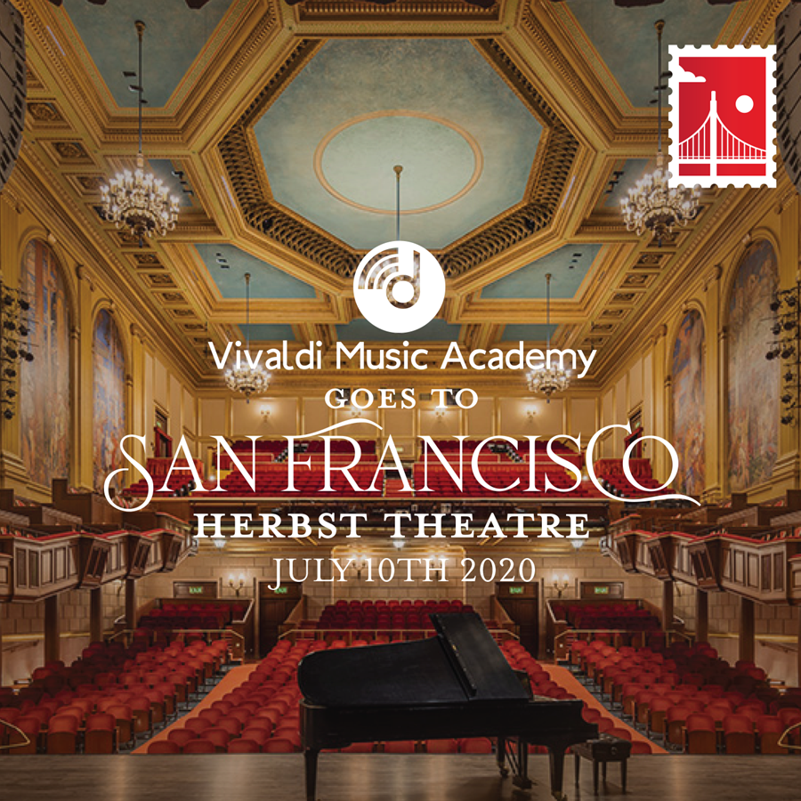 San Francisco Herbst Theatre