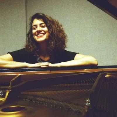 Anna-Maria Gkouni