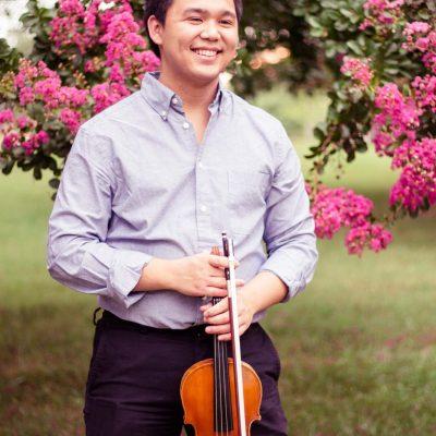 Elijah Bui