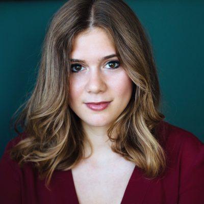 Chloe Zimmermann