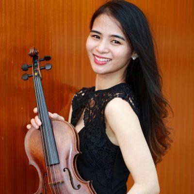 Thien-Truc Nguyen